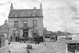 Owston Ferry: White Hart Hotel