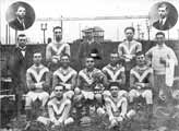 Goole Athletes Rugby Football, 1919/20