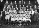 Goole Town Football Team, 1930
